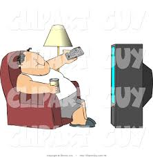 Couch Potato Tv Royalty Free Couch Potato Stock Guy Designs