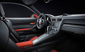 porsche rsr interior a guided tour of the 2015 porsche 911 gt3 rs u2013 by the boss by car