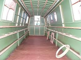 Painting Boat Interior Measham Outfitting 7th December U2013 Continuing Painting Of Hull