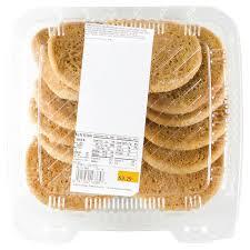 meijer ultimate cookies sugar 12 ct meijer com