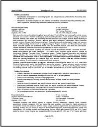 17 outstanding resume examples for financial analyst sample
