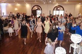 chicago wedding dj allegra banquets chicago wedding dj