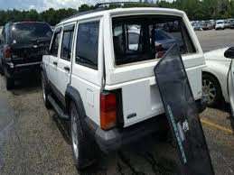 1991 jeep wagoneer interior used jeep cherokee pioneer parts for sale