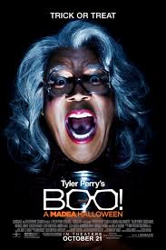 tyler perry u0027s boo a madea halloween at an amc theatre near you