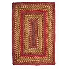 braided rugs you ll wayfair