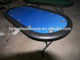 Used Poker Tables by 96 Inch Oval Used Poker Table From China Buy Used Poker Table