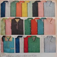 men u0027s 1950s clothing history casual fashion