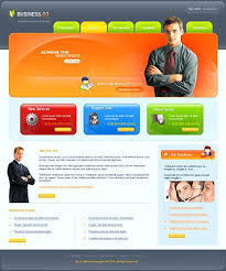 free templates for business websites business website templates free business website free template