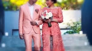 wedding dress nagita slavina nagita slavina ku jaga takdirku dailymotion