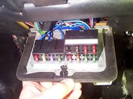 jaguar s type fuse box jaguar s type shifter assembly wiring