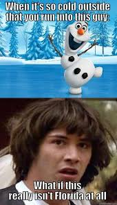 Florida Winter Meme - lashawn paige s funny quickmeme meme collection