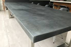 Zinc Top Bistro Table Remarkable Zinc Top Bistro Table Zinc Top Bar Table Several Ideas