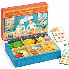 djeco cuisine chez william restaurant djeco 6531 jouet djeco jouets cuisine