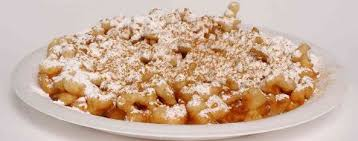 funnel cake mix make your own cake mix homemade fair food
