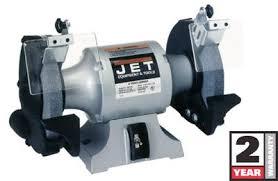 Bench Grinders Review Jet 577102 Jbg 8a 8 Inch Bench Grinder Power Bench Grinders
