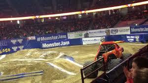 monster truck show youtube