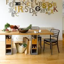 dining room table with storage 5 ideas for hidden storage under table hidden storage