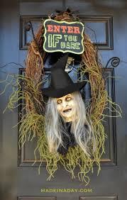 13 spooky halloween wreaths twelve on main