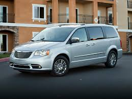 chrysler minivan chrysler town u0026 country lease deals minivan lease