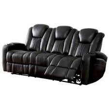 modern u0026 contemporary reclining sofas you u0027ll love wayfair