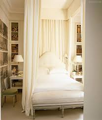 13 dreamiest canopy beds camille styles modern white canopy bed