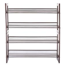 wire shoe rack shoe rack wire in lulusoso com page 1 rustic home