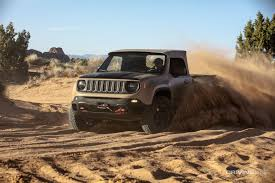 jeep comanche 2016 jeep comanche concept video drivingline