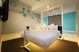 bliss hotel rooms boutique