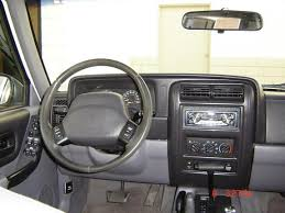 Jeep Cherokee Sport Interior 1998 Jeep Cherokee Sport Best Image Gallery 21 22 Share And