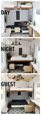 Best  Space Saving Bedroom Ideas On Pinterest Space Saving - Space saving bedroom design