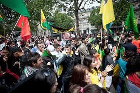 mariage kurde conférence les kurdes et l avenir du moyen orient inalco