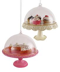 cupcake ornaments all things cupcake