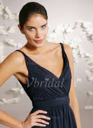 a linie one shoulder trager knielang chiffon brautjungfernkleid p651 25 best ideas about chiffon kleid knielang on