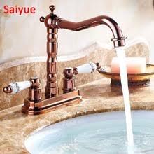4 Inch Center Faucet Online Get Cheap 4 Inch Centerset Bathroom Faucet Aliexpress Com