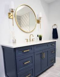 best wall color for navy cabinets proof that hale navy goes with literally anything chrissy