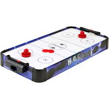Air Hockey Table Dimensions by Md Sports 48 Inch Air Powered Hockey Table Walmart Com