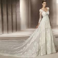 amazing vintage wedding dresses ten dazzling sleeve wedding dresses bestbride101
