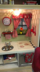 Play Kitchen Red 382 Best Play Kitchens Images On Pinterest Play Kitchens Kid