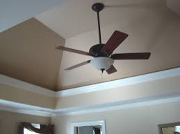 Angled Ceiling Fan by Latest Tray Vaulted Ceiling Pictures On With Hd Resolution