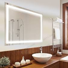 Lighting Mirrors Bathroom Mirrors With Lights You Ll Wayfair