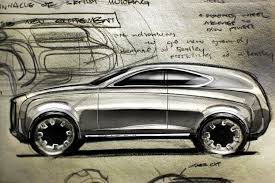 bentley exp 9 f bentley suv 34