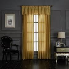 Paris Curtains Bed Bath Beyond Buy Window Panel Rods From Bed Bath U0026 Beyond