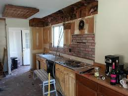 Norm Abram Kitchen Cabinets Removing Kitchen Cabinets Home Design