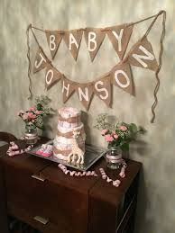 25 rustic baby shower ideas rustic baby idea plans and boy baby