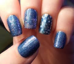 mermaid nail art nail polish and nail art pinterest arte per