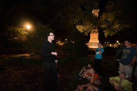 4 5 star savannah ghost tours to choose haunted tours