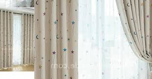 White Curtains Nursery by Inspirational Image Of Innovation Curtains In The Living Room