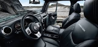 jeep car inside 2017 jeep wrangler review manhattan jcdr