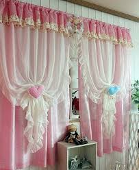 Beige And Pink Curtains Decorating 30 Curtains Decoration Exles Dress Up The Windows Creative