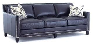 Navy Blue Leather Sofa And Loveseat Blue Leather Outdoor Furniture Sofa Together With Sleeper